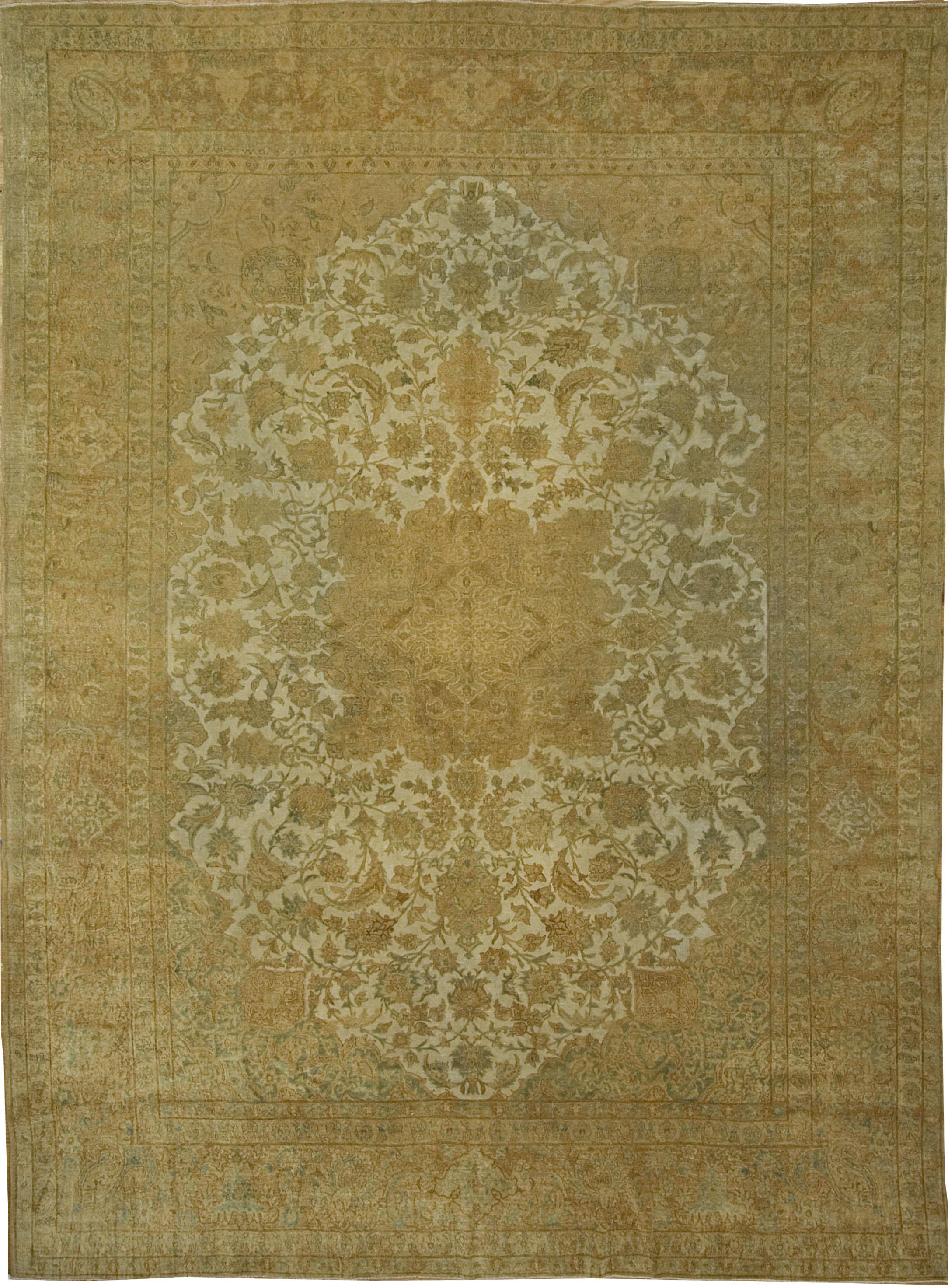 Isfahan Persian Rugs