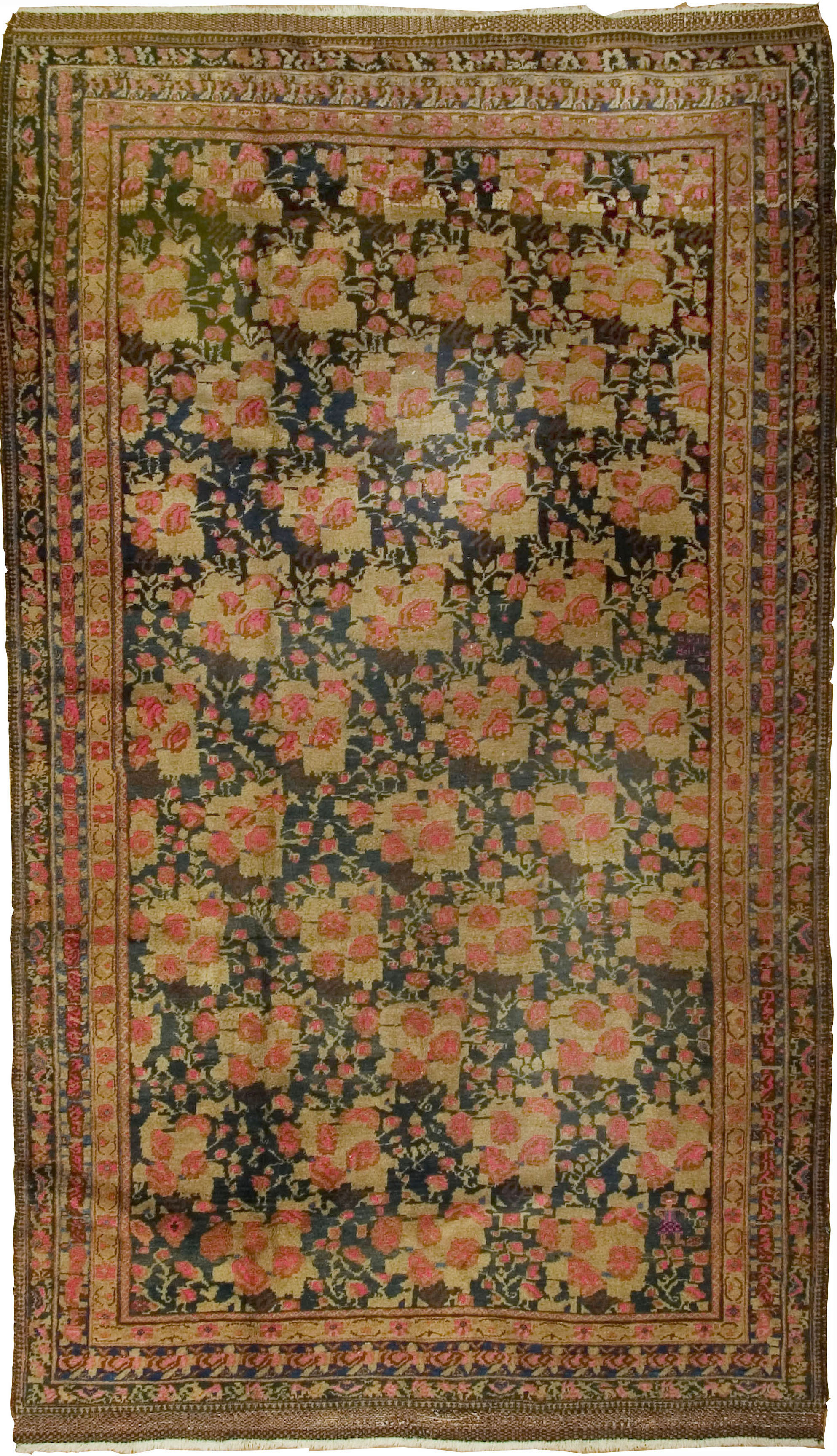 Antique Afshar Tribal Rugs
