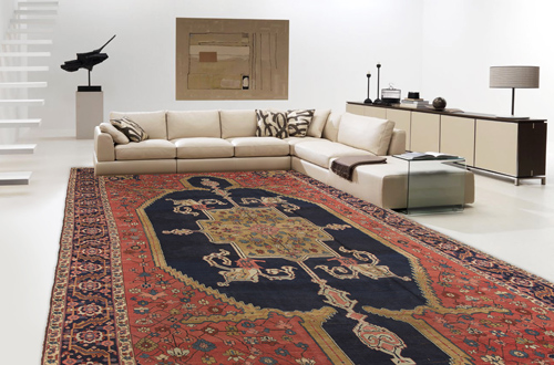 BAKSHAISH RUGS
