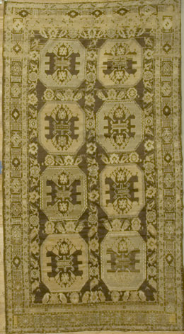 Antique Sivas Turkish Rugs