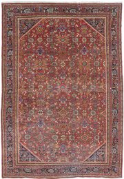 Antique Mahal Persian Rugs