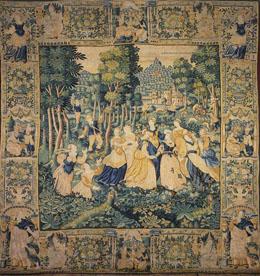 Audenarde Tapestry