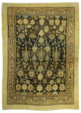 Antique Persian Serab Rugs