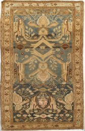 Antique Persian Malayer Rugs