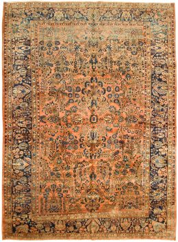 PERSIAN SAROUK RUGS