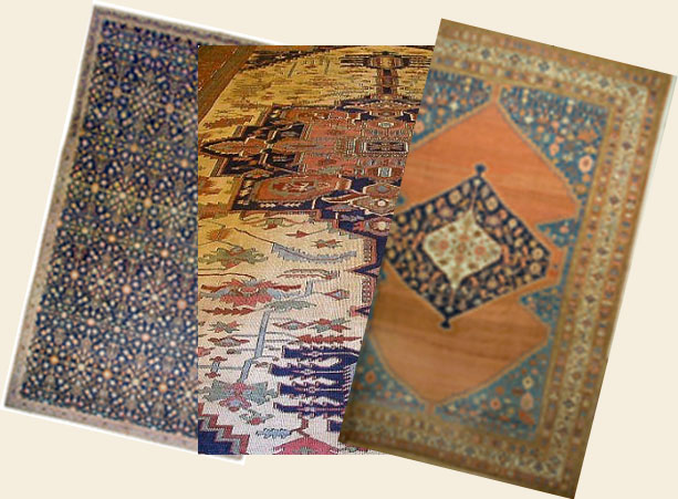 Spotlight on Special Rugs – 1