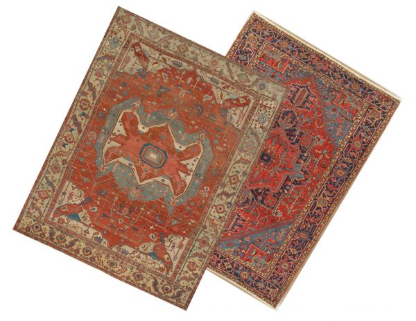 Rugs for Intellectuals
