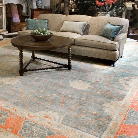 Appraisals – Valuation of Antique Rugs